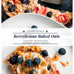 Berry-Baked-Oats