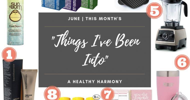 June's TIBI