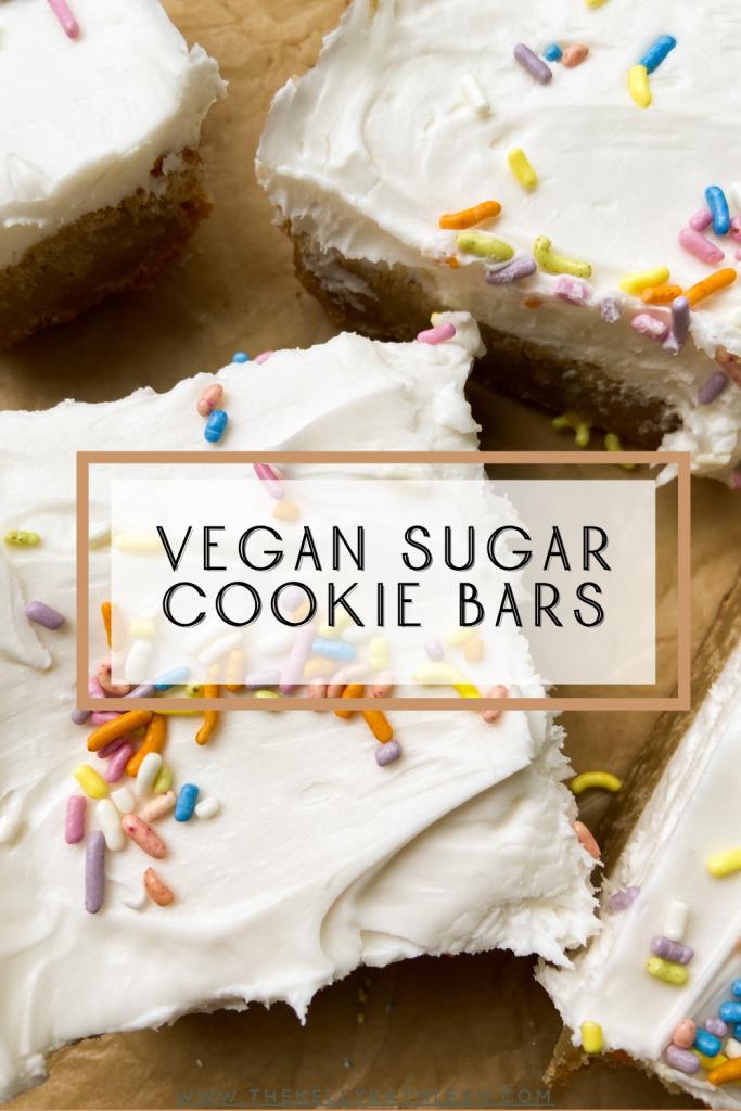 Vegan Sugar Cookie Bars (1)